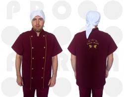 Одежда сферы услуг
