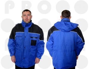 Заказать куртки рабочие оптом от Украинского производителя. Заказать рабочие куртки с доставкой во все регионы страны от производителя.