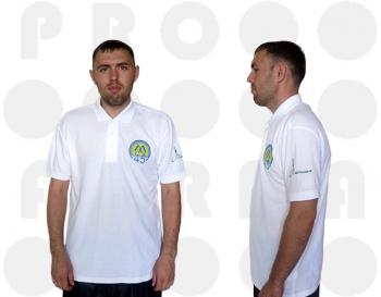 Заказать футболки сферы услуг оптом от Украинского производителя. Заказать футболки сферы услуг  с доставкой во все регионы страны от производителя.