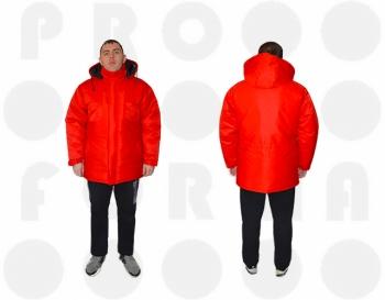 Заказать куртки рабочие утепленные оптом от Украинского производителя. Заказать куртки рабочие утепленные с доставкой во все регионы страны от производителя.