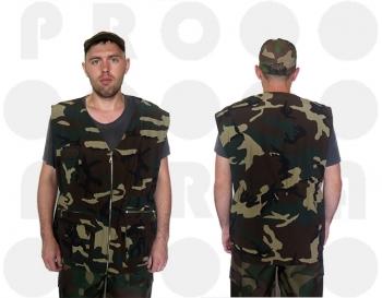 Заказать костюмы для охранных структур оптом от Украинского производителя. Заказать костюмы для охранных структур с доставкой во все регионы страны от производителя.