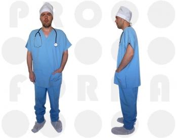 Заказать головные уборы медицинские оптом от Украинского производителя. Заказать головные уборы медицинские с доставкой во все регионы страны от производителя.