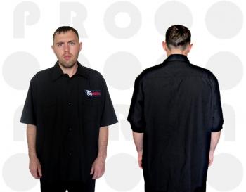 Заказать футболки рабочие оптом от Украинского производителя. Заказать рабочие футболки с доставкой во все регионы страны от производителя.